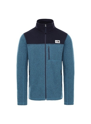 The North Face The Northface Erkek Gordon Lyons Ceket Nf0A3Yr7U231 Mavi